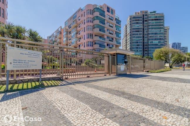 Imagem do imóvel ID-30765 na Avenida Lúcio Costa, Barra da Tijuca, Rio de Janeiro - RJ