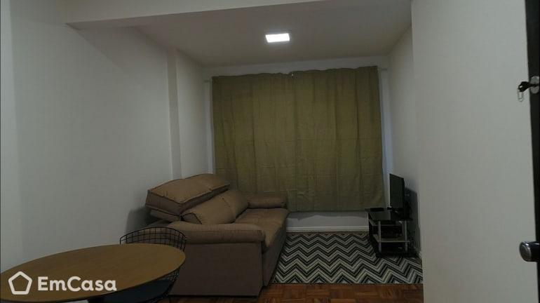Imagem do imóvel ID-25753 na Rua Almeida Tôrres, Aclimação, São Paulo - SP