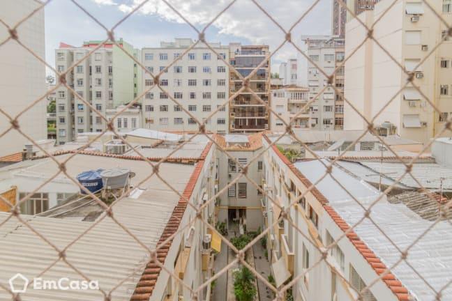 Imagem do imóvel ID-28281 na Rua Corrêa Dutra, Flamengo, Rio de Janeiro - RJ