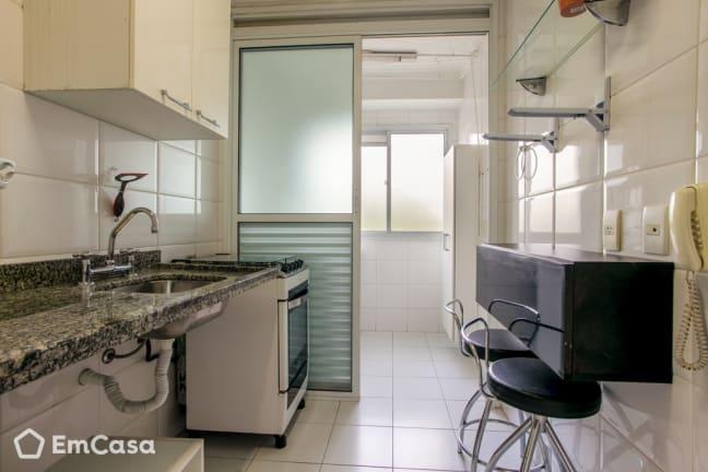 Imagem do imóvel ID-27764 na Alameda dos Aicás, Indianópolis, São Paulo - SP