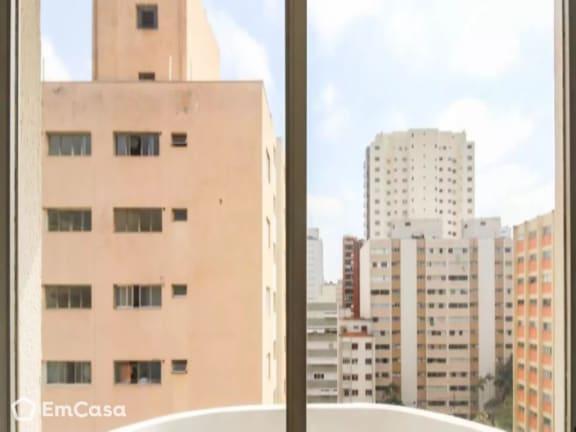 Imagem do imóvel ID-32863 na Rua Virgílio Várzea, Itaim Bibi, São Paulo - SP