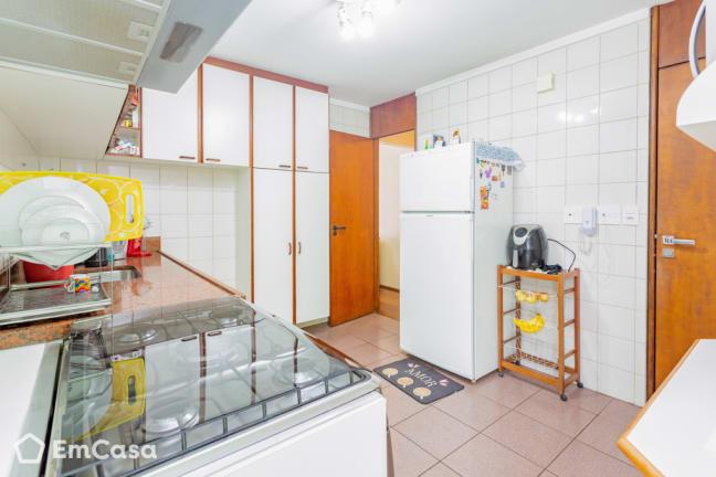 Imagem do imóvel ID-31576 na Rua Coronel Agenor de Camargo, Centro, Santo André - SP