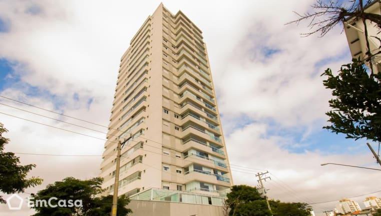Imagem do imóvel ID-26602 na Rua Marquesa de Santos, Vila Dom Pedro I, São Paulo - SP