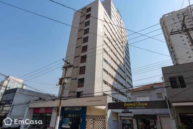 Imagem do imóvel ID-30896 na Rua Luís Góis, Mirandópolis, São Paulo - SP