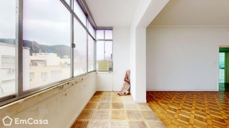 Imagem do imóvel ID-34236 na Avenida Nossa Senhora de Copacabana, Copacabana, Rio de Janeiro - RJ