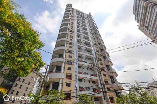 Imagem do imóvel ID-34195 na Rua Itacema, Itaim Bibi, São Paulo - SP
