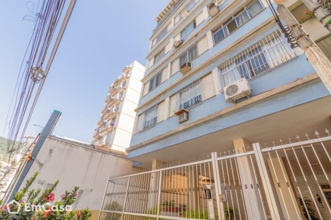 Imagem do imóvel ID-31641 na Rua Pereira Nunes, Tijuca, Rio de Janeiro - RJ