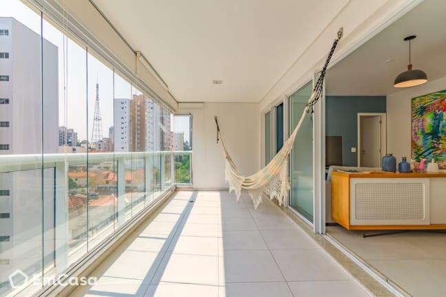 Imagem do imóvel ID-32642 na Rua Doutor Paulo Vieira, Sumaré, São Paulo - SP