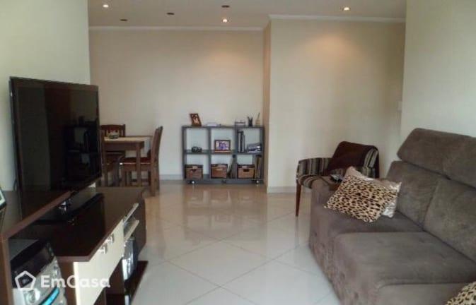Imagem do imóvel ID-28687 na Avenida Nova Cantareira, Santana, São Paulo - SP