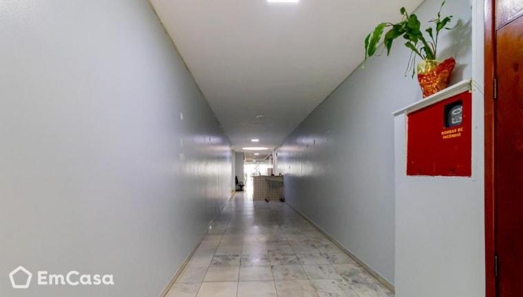 Imagem do imóvel ID-26727 na Rua Bueno de Andrade, Aclimação, São Paulo - SP