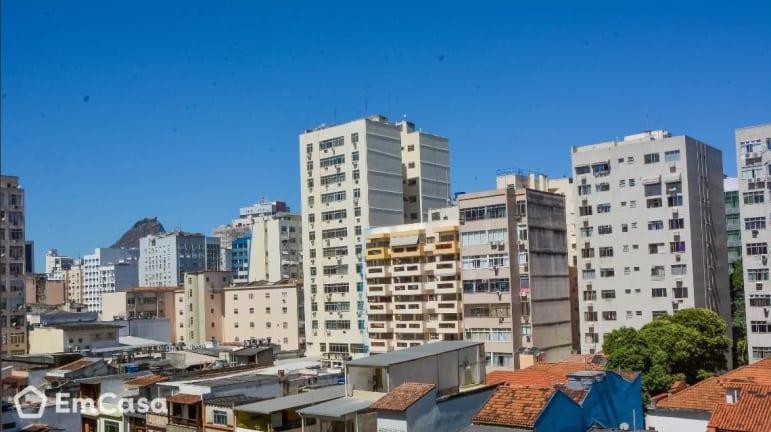 Imagem do imóvel ID-28198 na Rua Corrêa Dutra, Flamengo, Rio de Janeiro - RJ