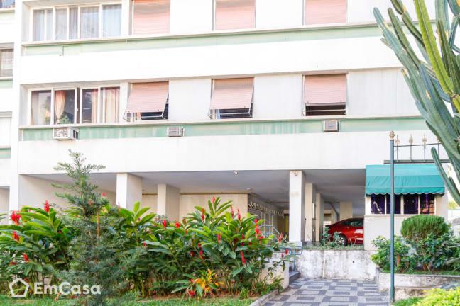 Imagem do imóvel ID-27874 na Rua do Bispo, Tijuca, Rio de Janeiro - RJ