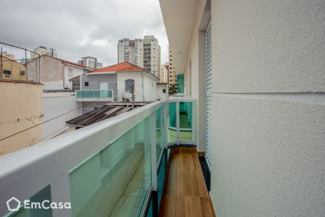 Imagem do imóvel ID-32917 na Rua Guiratinga, Chácara Inglesa, São Paulo - SP