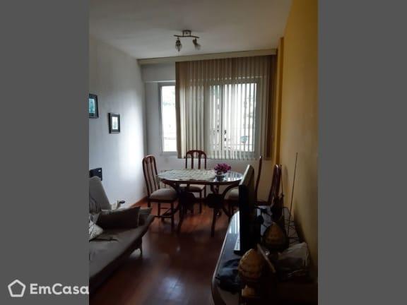 Imagem do imóvel ID-33643 na Rua Conde de Bonfim, Tijuca, Rio de Janeiro - RJ