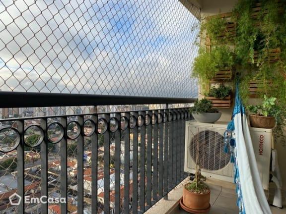 Imagem do imóvel ID-28479 na Rua Gama Lobo, Vila Dom Pedro I, São Paulo - SP