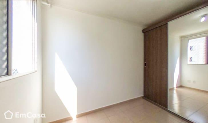 Imagem do imóvel ID-30848 na Rua Waldir Gaioso, Monte Castelo, São José dos Campos - SP