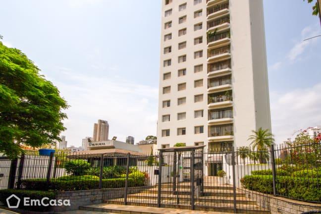 Imagem do imóvel ID-32590 na Rua Dos Caetes, Perdizes, São Paulo - SP