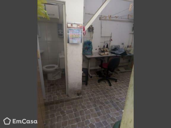 Imagem do imóvel ID-31595 na Rua Clímaco Barbosa, Cambuci, São Paulo - SP