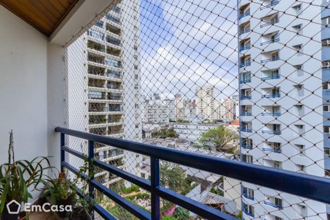 Imagem do imóvel ID-32955 na Rua Mateus Grou, Pinheiros, São Paulo - SP