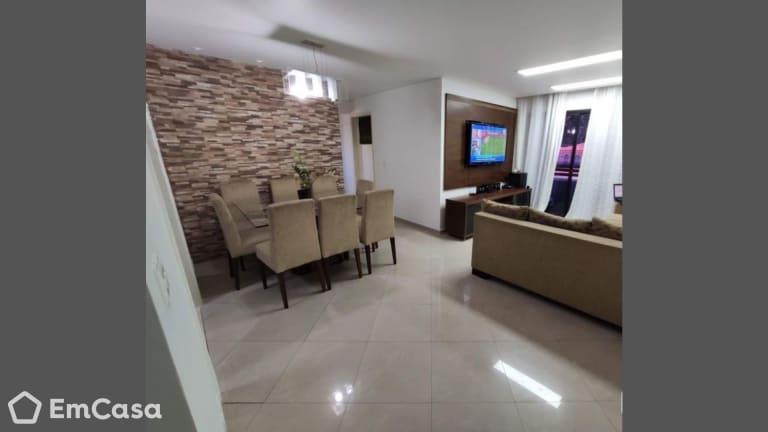 Imagem do imóvel ID-32003 na Avenida Cidade Jardim, Bosque dos Eucaliptos, São José dos Campos - SP