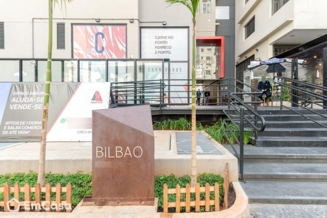 Imagem do imóvel ID-28183 na Rua Conselheiro Brotero, Santa Cecília, São Paulo - SP