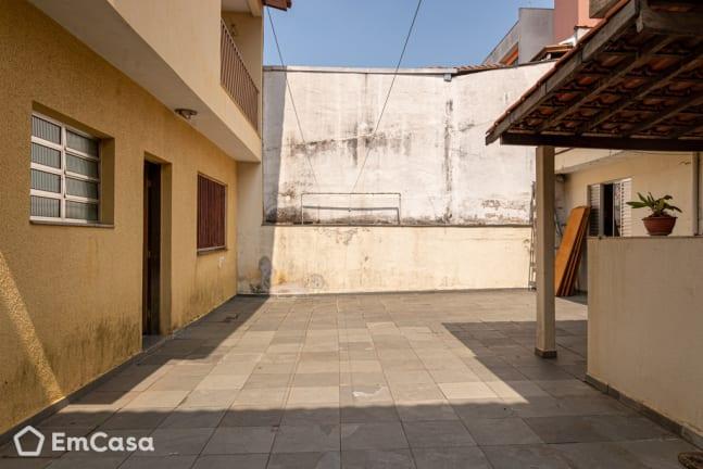 Imagem do imóvel ID-34447 na Rua Arafura, Jardim do Mar, São Bernardo do Campo - SP
