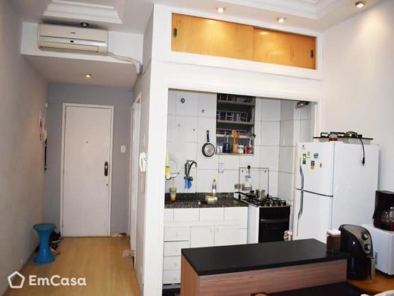 Imagem do imóvel ID-27599 na Rua Pedro Américo, Catete, Rio de Janeiro - RJ