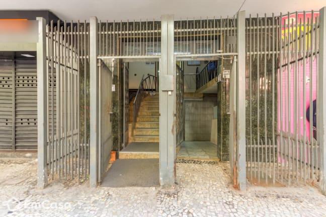 Imagem do imóvel ID-27152 na Rua Barata Ribeiro, Copacabana, Rio de Janeiro - RJ