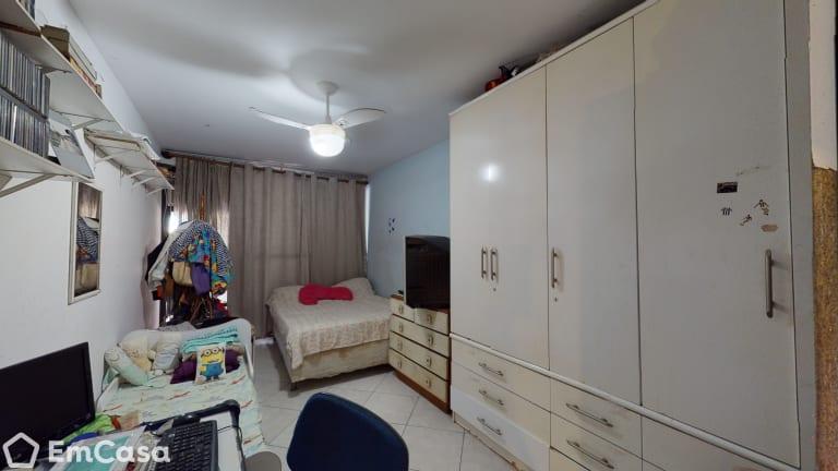 Imagem do imóvel ID-28160 na Rua Odilon Martins de Andrade, Recreio dos Bandeirantes, Rio de Janeiro - RJ