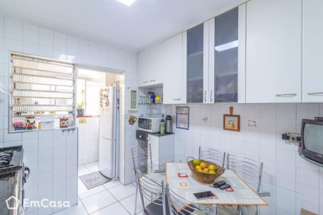 Imagem do imóvel ID-31644 na Rua Jovita, Santana, São Paulo - SP