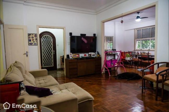 Imagem do imóvel ID-33099 na Rua Raul Pompéia, Copacabana, Rio de Janeiro - RJ