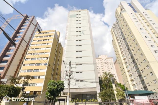 Imagem do imóvel ID-28246 na Avenida Brigadeiro Luís Antônio, Jardim Paulista, São Paulo - SP