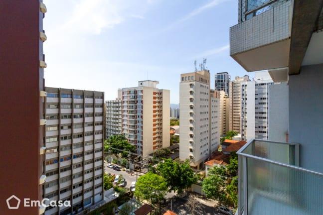 Imagem do imóvel ID-33046 na Rua Cardoso de Almeida, Perdizes, São Paulo - SP