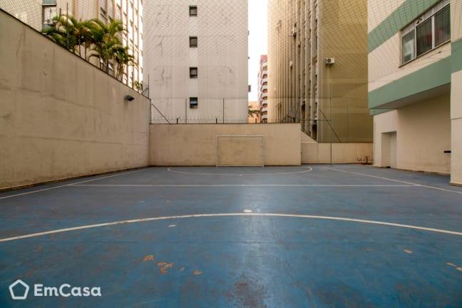 Imagem do imóvel ID-31181 na Rua Sabará, Higienópolis, São Paulo - SP
