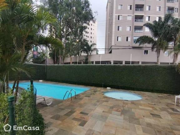 Imagem do imóvel ID-33910 na Rua Coronel Francisco de Oliveira Simões, Paraíso do Morumbi, São Paulo - SP