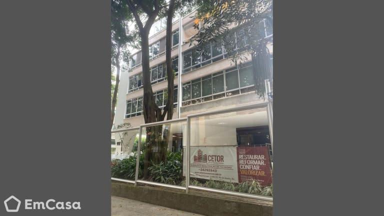 Imagem do imóvel ID-28441 na Rua Abade Ramos, Jardim Botânico, Rio de Janeiro - RJ