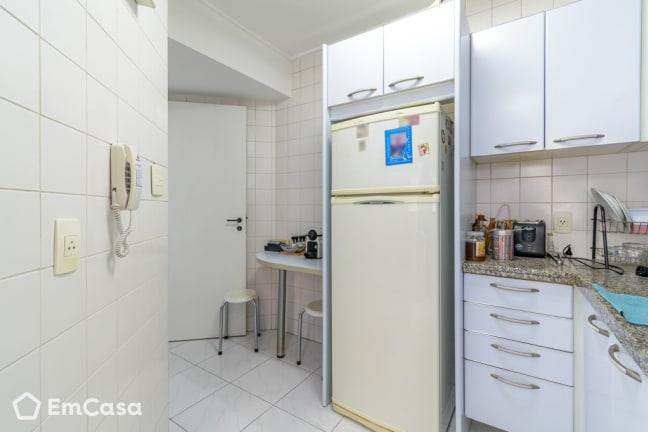 Imagem do imóvel ID-30477 na Rua Jericó,  Vila Madalena, São Paulo - SP