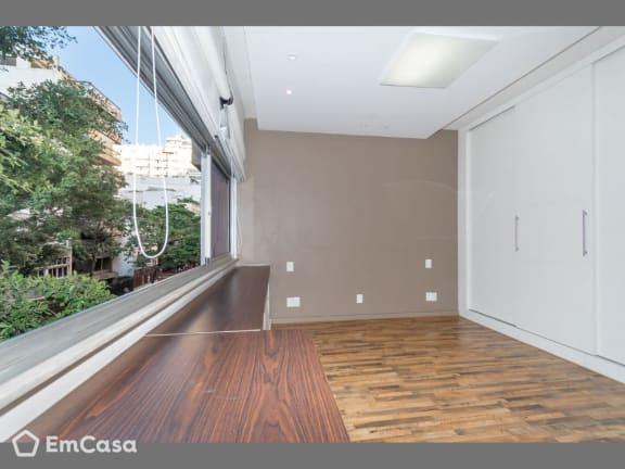 Imagem do imóvel ID-33233 na Rua Prudente de Morais, Ipanema, Rio de Janeiro - RJ