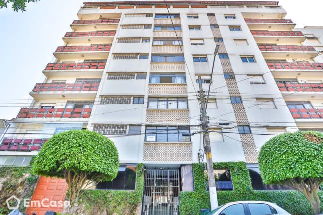 Imagem do imóvel ID-33413 na Rua Vitório Emanuel, Cambuci, São Paulo - SP