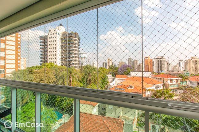Imagem do imóvel ID-34021 na Rua Padre Donizetti Tavares de Lima, Santana, São Paulo - SP