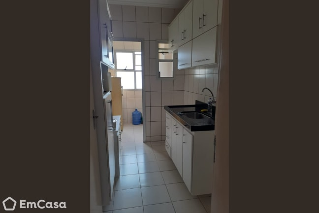Imagem do imóvel ID-31450 na Rua Gisele Martins, Cidade Morumbi, São José dos Campos - SP