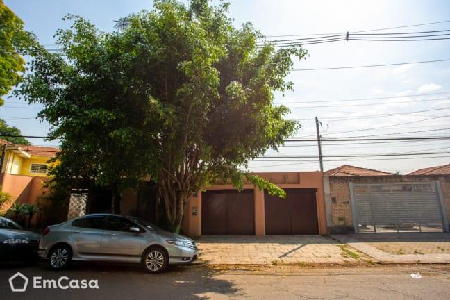 Imagem do imóvel ID-33332 na Rua Caativa, Alto da Lapa, São Paulo - SP
