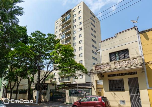 Imagem do imóvel ID-33516 na Rua Soares de Avellar, Vila Monte Alegre, São Paulo - SP