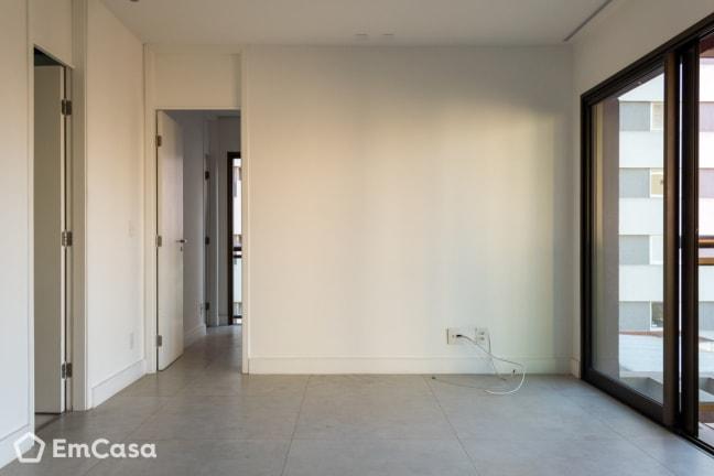 Imagem do imóvel ID-30749 na Rua Aimberê, Perdizes, São Paulo - SP