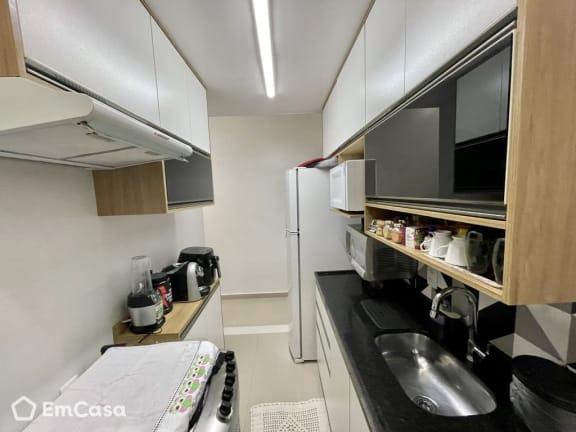 Imagem do imóvel ID-32879 na Rua Estevão Silva, Cachambi, Rio de Janeiro - RJ