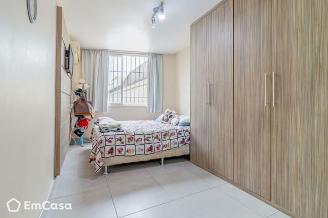 Imagem do imóvel ID-32073 na Rua São Francisco Xavier, Tijuca, Rio de Janeiro - RJ