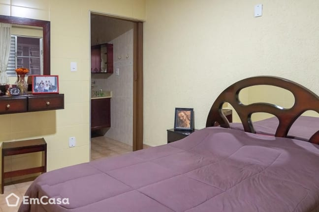 Imagem do imóvel ID-34499 na Rua Warner, Anchieta, São Bernardo do Campo - SP