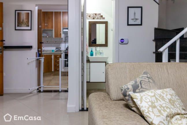 Imagem do imóvel ID-34002 na Rua Paranapiacaba, Vila Pires, Santo André - SP