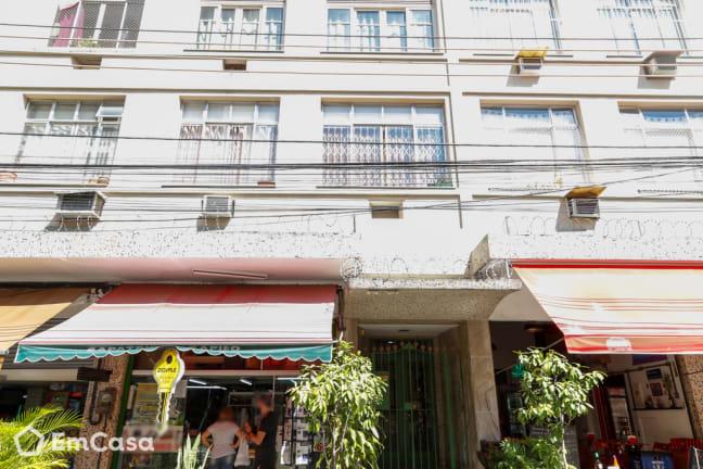 Imagem do imóvel ID-30791 na Rua Almirante Gavião, Tijuca, Rio de Janeiro - RJ