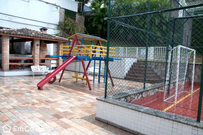 Imagem do imóvel ID-19520 na Rua Doutor Guilherme Cristoffel, Santana, São Paulo - SP